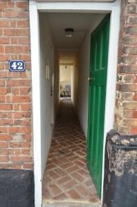 Harwich secret gardens