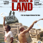 Film as a medium for reflection: No Man's Land(2001)