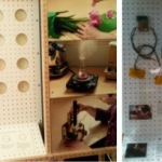 Moving Beyond the Lab to DIYScience